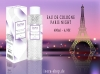 Paris Night eau de Cologne